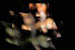 Glimpse of Brane CLuster of Alternate Universes