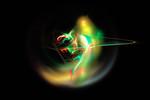Space Shrimp - g 16.16
