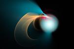 Asymetric Magnetic Pole Flip on Ganymeade 16.30